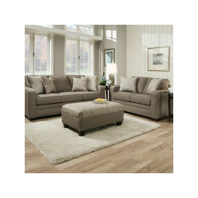Cornelia Configurable Living Room Set