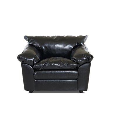 Olive Club Chair