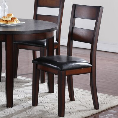 Constance Upholstered Dining Chair (Set of 2)