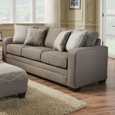 Latitude Run LATR4171 Simmons Upholstery Cornelia Sleeper Sofa
