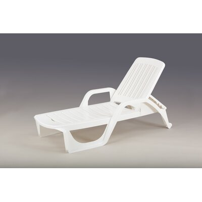 Landen Chaise Lounge
