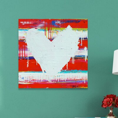 America Painting Print on Wrapped Canvas LATR4401 32999849