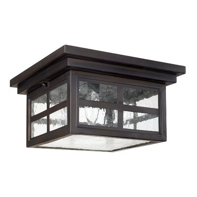 Macy 3-Lighting Flush Mount