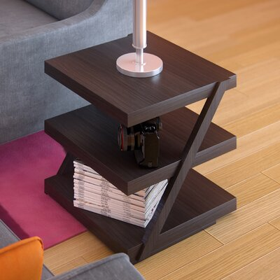 John End Table