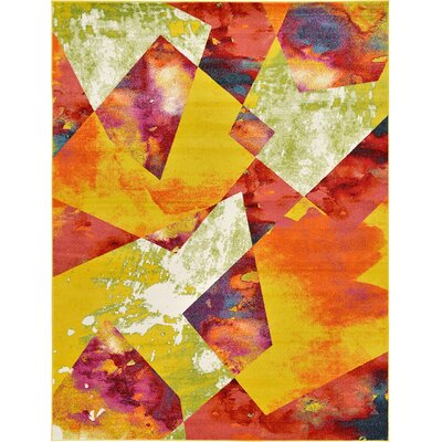 Phelps Area Rug Rug Size: Rectangle 9' x 12'