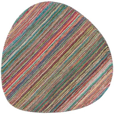 Doradus Custom Hand-Loomed Area Rug