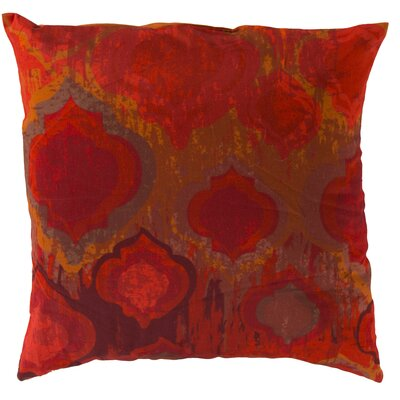 Eridani 100% Cotton Throw Pillow Cover Size: 22 H x 22 W x 0.25 D