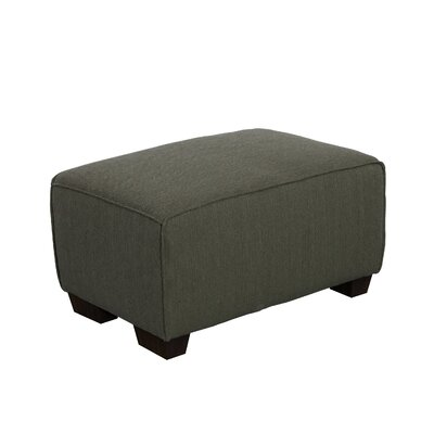 Randy Ottoman Upholstery: Army Green