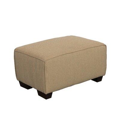 Randy Ottoman Upholstery: Beige