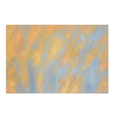 Heavens Painting Print on Canvas LATR4663 33121009