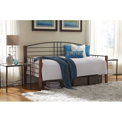 Hollie Daybed with Trundle