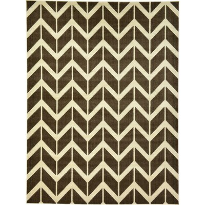 Molly Brown Area Rug Rug Size: 9 x 12