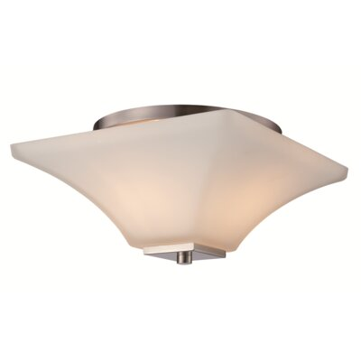 Elleen 2-Light Flush Mount