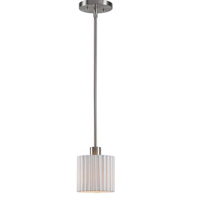 Weyman 1-Light Mini Pendant
