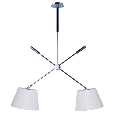 Wona 2-Light Pendant