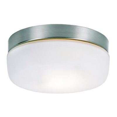 Jayne 1-Light Flush Mount