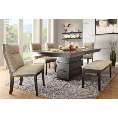 Leonor Extendable Dining Table