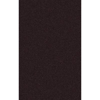Janell Eggplant Area Rug Rug Size: Rectangle 2 x 3