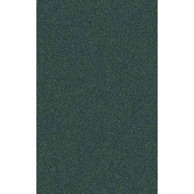 Janell Teal Area Rug Rug Size: Rectangle 5 x 8