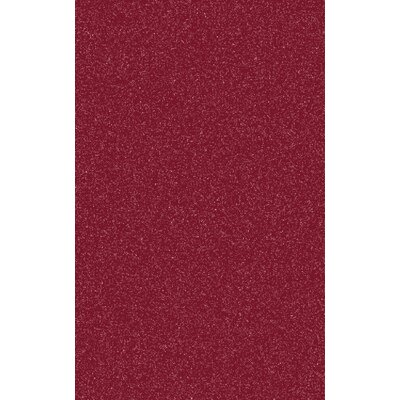 Janell Magenta Area Rug Rug Size: Rectangle 8 x 106