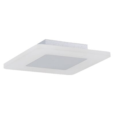 Elinor 60-Light Flush Mount