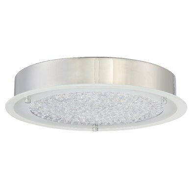 Rachelle 180-Light Flush Mount