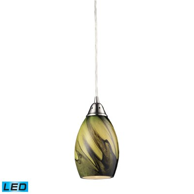 Wirila 1-Light Mini Pendant