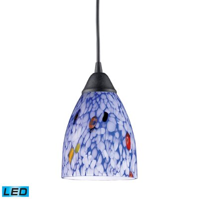 Wallaston 1-Light Mini Pendant
