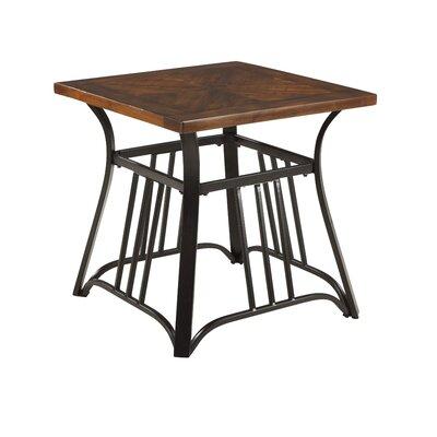 Wildwood End Table