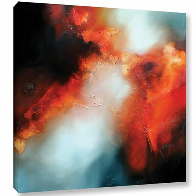 Prophecy Painting Print on Wrapped Canvas