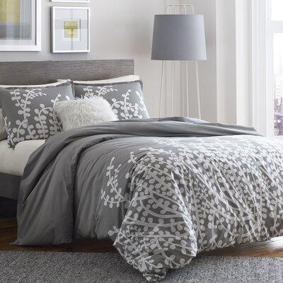 Kelen Reversible Comforter Set Size: Full/Queen