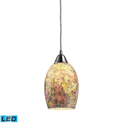 Wininger 1-Light Mini Pendant