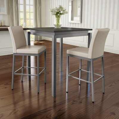 Selma 5 Piece Pub Table Set