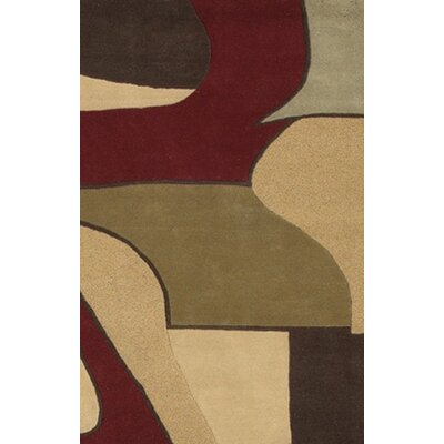 Queener Area Rug Rug Size: Rectangle 9' x 13'
