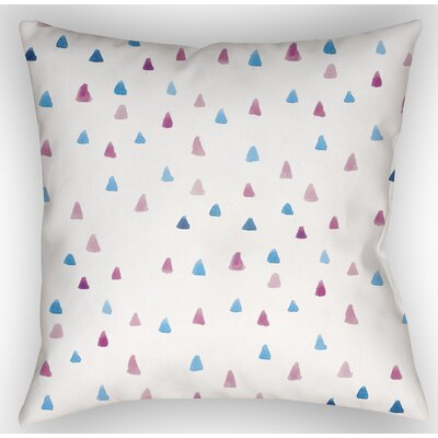 Eastlake Indoor/Outdoor Throw Pillow Size: 18 H x 18 W x 4 D