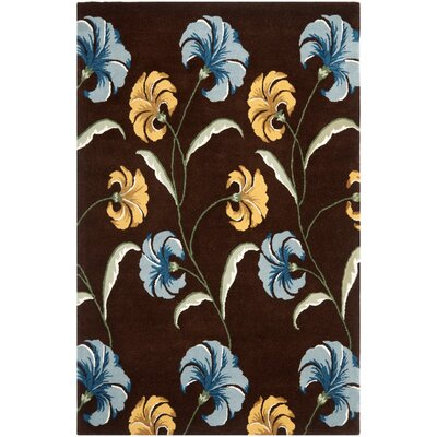 Woodburn Hand-Tufted Area Rug