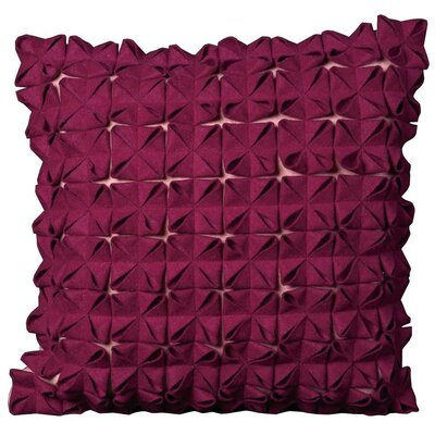 Highpoint Wool Throw Pillow