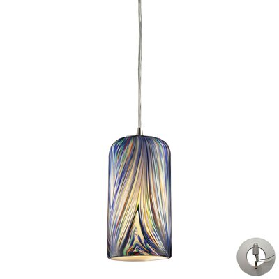 Oakridge 1-Light Mini Pendant
