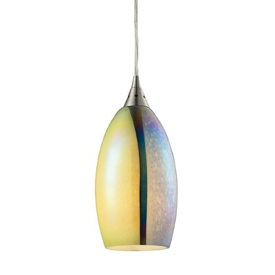Kingston Seymour 1-Light Mini Pendant