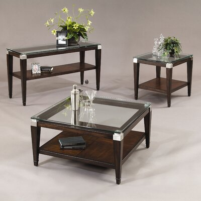Cilegon Coffee Table Set