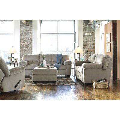 Rocco Configurable Living Room Set