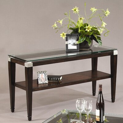 Cilegon Console Table