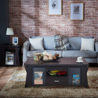 Corvi Coffee Table Set