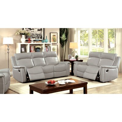 Brisbin Configurable Living Room Set
