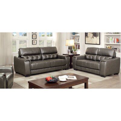 Latitude Run LATR6579 Trilby Living Room Collection