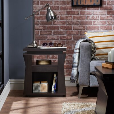 Corvi End Table