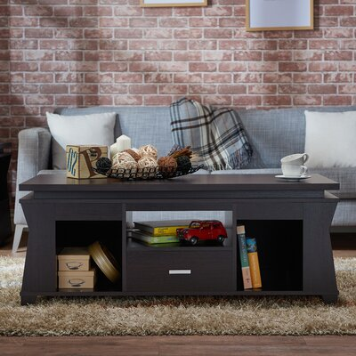 Corvi Lift Top Coffee Table