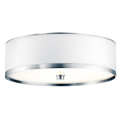 Alba 1-Light Flush Mount