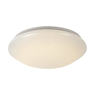 Devonport 24-Light Flush Mount