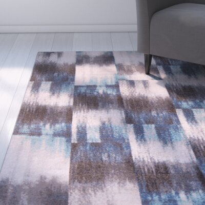 Elliot Indoor/Outdoor Area Rug Rug Size: 79 x 102